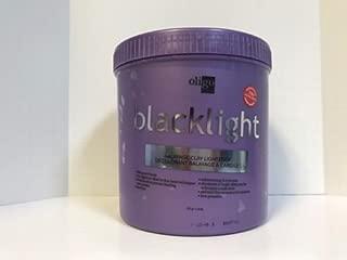 Oligo Blacklight Balayage Clay Powder Bleach Lightener TUB - 1.25lbs