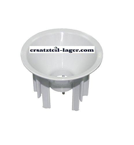 ORIGINAL Salzeinfülltrichter Spülmaschine Bosch Siemens 263112