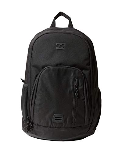 BILLABONG Command Back Pack, Hombre, Stealth, Talla Única