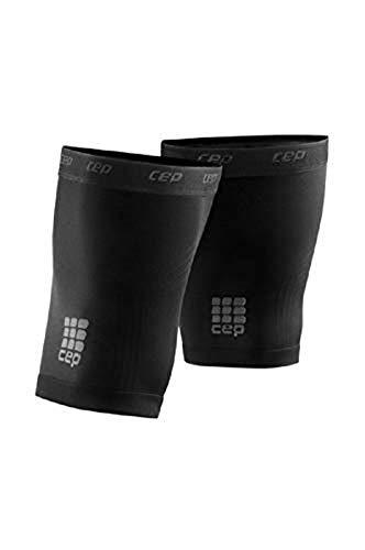 Quad Sleeves, Black, Unisex, IV