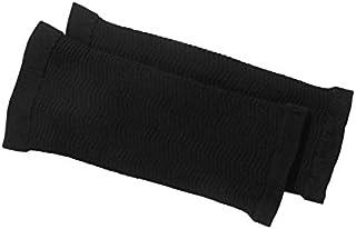 QiKun-Home 1 paar 420D compressie afslanken armen mouwen training versteviging verbranding cellulitis shaper vetverbrandin...
