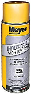 Meyer Snow Flo Paint - Yellow 1 Can 12oz