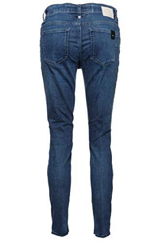 Drykorn Damen Jeans Need Blau 27-34