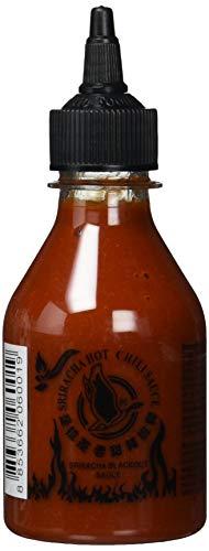 Flying Goose -   Sriracha Chilisauce