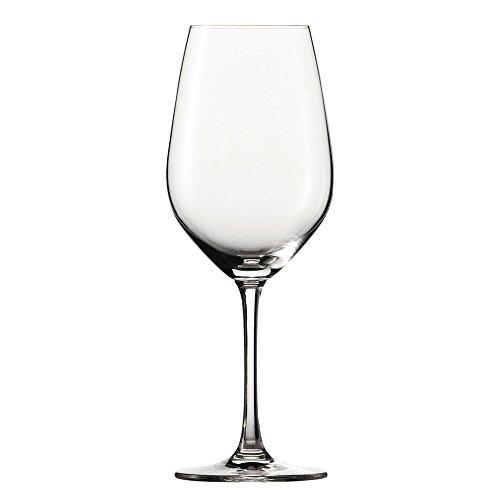 Schott Zwiesel - Lot de 6 Verres à Vin en Crystal 40 cl