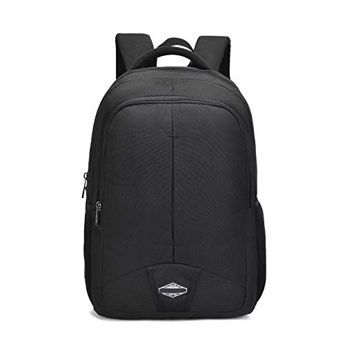 YanFeng Water-Repellent Computer Daypack, Anti-Theft Business Work Backpacks Bag Travel Laptop Backpack with Inside Pocket Design for Work/Business/College/Men/Women