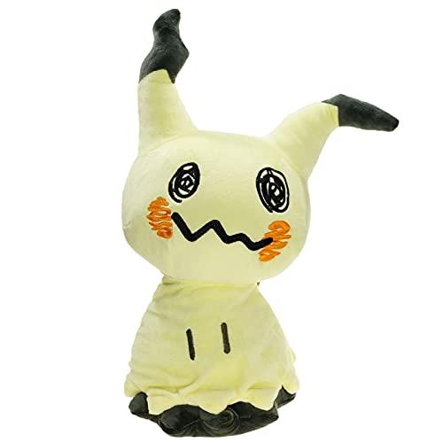 letaowl Peluche 25cm Pokemon Pokedoll Mimikyu Muñecos De Peluche Juguetes Suave Regalo para Niños Relleno