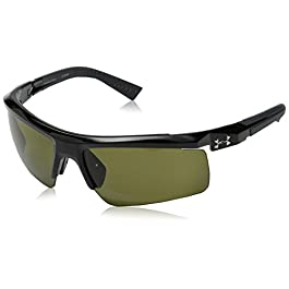 Under Armour Men's Core 2.0 Sunglasses Shield
