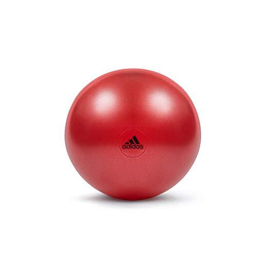 adidas Gymnastikball Pilates Ball Sitzball 55cm rot, ADBL-11245OR