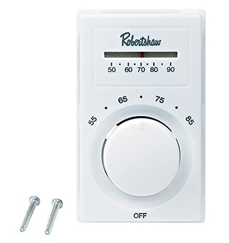 Robertshaw 802 Line Voltage Thermostat