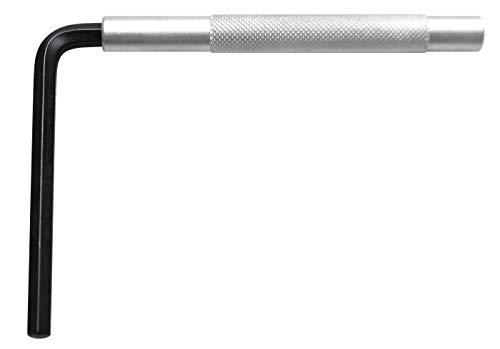 BGS 1122   Llave para pinzas de freno   hexágono interior 7 mm