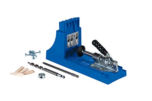 Power Tool Accessory Jigs