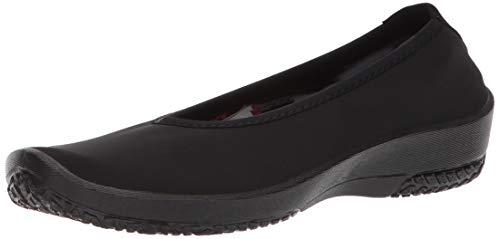 Arcopedico Women's Lolita Black Shoe 10.5-11 M US