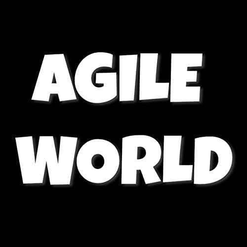 Agile World cover art
