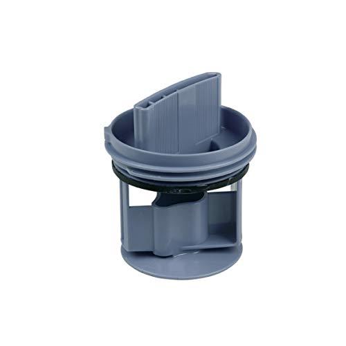 Bosch Siemens Filtro de pelusa Filtro de pelusa Lavadora de insertos de pelusa 00647920 647920