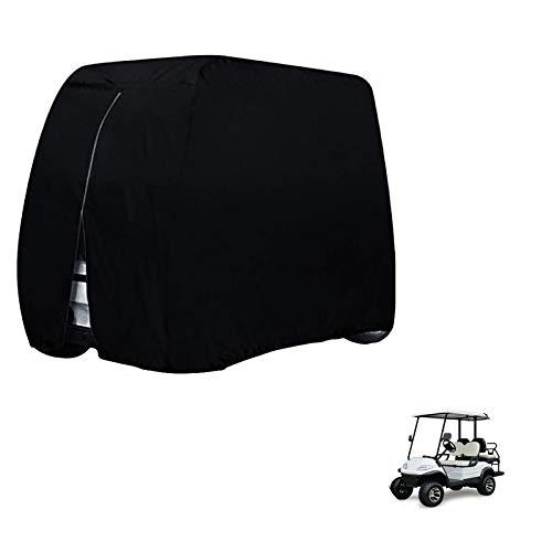 NXX Universal Cubierta Funda para Buggy Carro De Golf Almacenamiento para Carrito...
