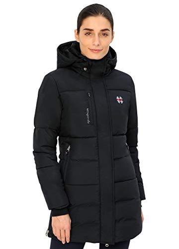 SPOOKS Leni Coat - DE (Farbe: Navy; Größe: XL)