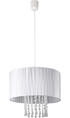 Lampex. Lampada a sospensione Venice Grey
