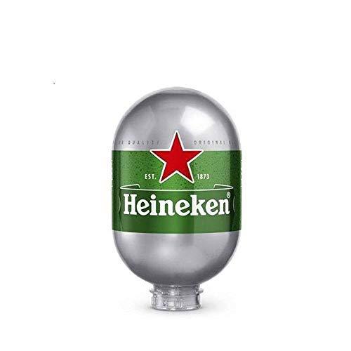 Heineken Helles Bier, 8 l Fass