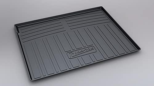 100% new Coche Alfombrillas Maletero, para Citroen C4 PICASSO 2014-2019 (5seats) Goma Alfombrillas antideslizantes Impermeable Maletero Trasero Alfombra Protection Accesorios