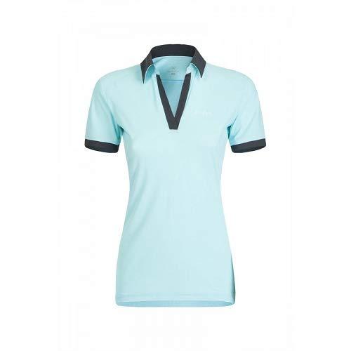 Montura Sensi Smart Polo pour Femme Bleu Glace/Piombo, m