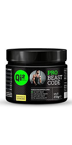 Qi² Beast Code Trainingsbooster