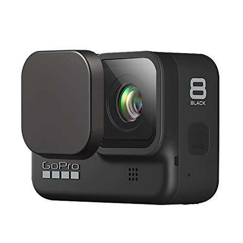 【blackbeetle】GoPro Hero 8 Black レンズキャップ ゴープロ 8 レンズカバー 2個入り レンズ保護 シリコン...