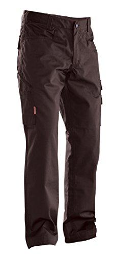 Jobman Workwear 2313, 231320-1700-C54 Bundhose, Braun, C54