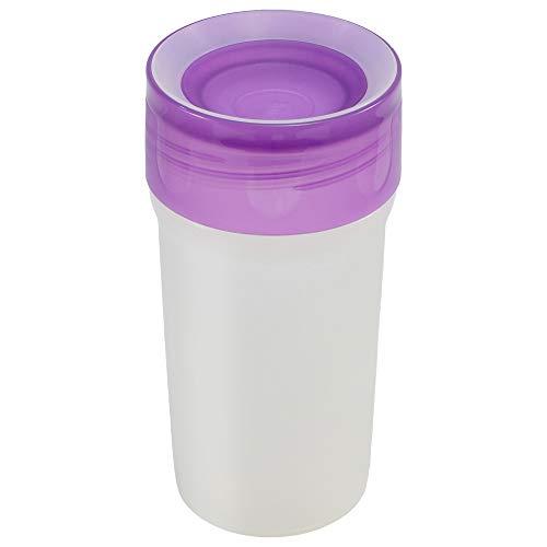 Babylitecup Baby Trink Becher 200 ml Farbe trkis kein verschtten Litecup 24108