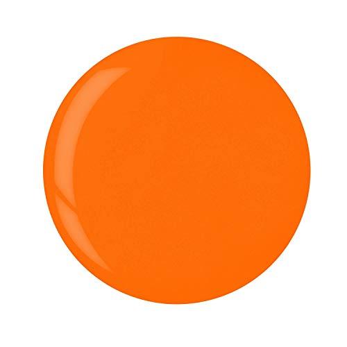 Cuccio Color Poudre acrylique Mandarine fluo 45 g