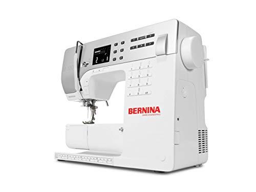 Bernina 8100000162530 - Máquina de Coser 330