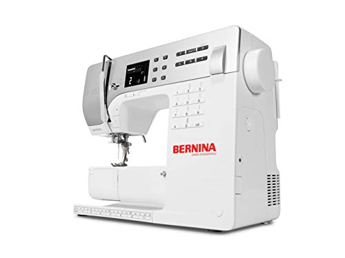 Bernina 8100000162530 – Nähmaschine 330