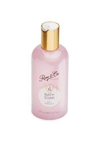 Rose & Co Signature Bath Soak Huile de Bain 250 ml