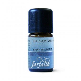 Farfalla - Balsamtanne, kbA, 5 ml