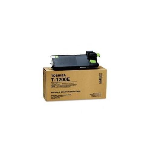 Toshiba T 1200 E Stud. 12/15 Cartuccia laser