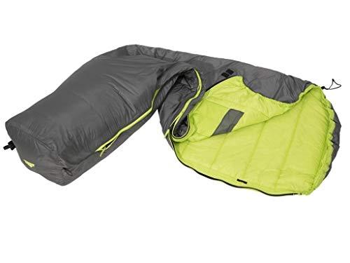 Carinthia ultraleich Schlafsack G 90 Sommerschlafsack, Größe M, Reißverschluss Rechts