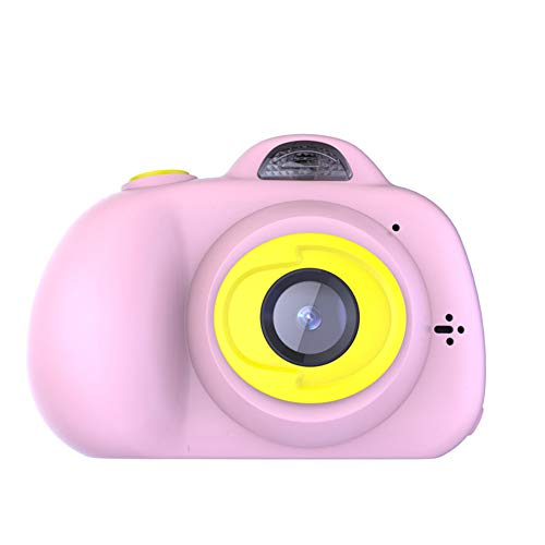 Purchase LYA Kids Cameras Digital, Mini Child Camcorder Toy Built-in 600Mah Rechargeable Battery and...