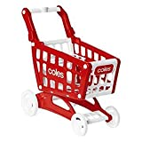 Coles Mini Little Shop Shopping Trolley Toy, Mini Supermarket Shopping Cart, Pretend Play Set for Kids, Educational Ideal Gift for Toddlers & Pre-Schoolers - Limited Edition.