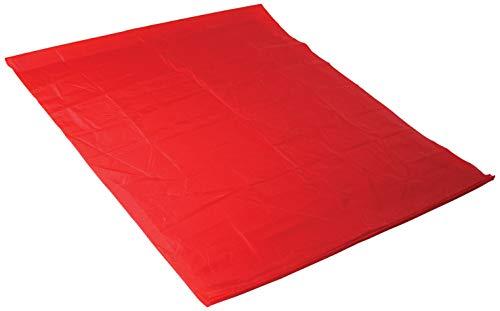 Aidapt Stützhilfe, geringe Festigkeit, Rot, 600 x 400 mm