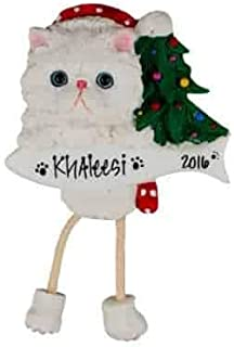 Best custom cat ornament Reviews