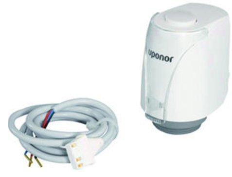 Uponor 1005544 Vario PLUS 4251104 4021598023246 - Actuador (100 kOhm)