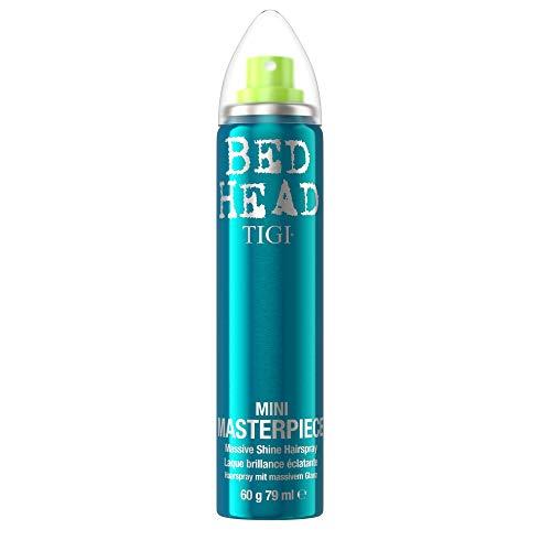 Tigi BED HEAD Hair Spray Masterpiece Mini, 1er Pack (1 x 79 ml)