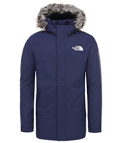 The North Face Zaneck Chaqueta, Hombre, Montague Blue, L