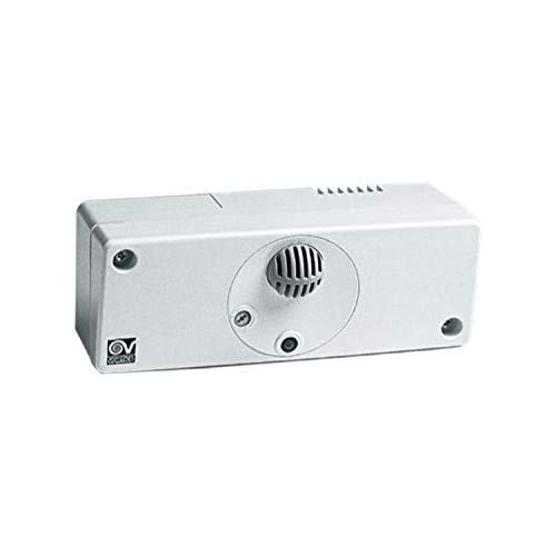 Vortice 12993 Sensor de humo, Blanco