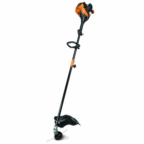 Remington RM2570 Wrangler 25cc 17-Inch Gas Powered String Trimmer 2-Cycle-Lightweight-Attachment Capable-Straight Shaft