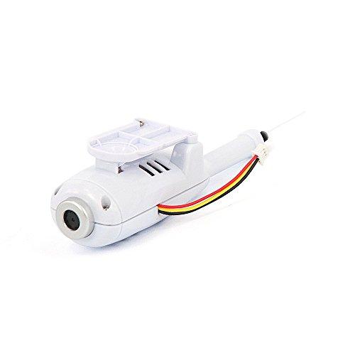 SYMA WiFi Kamera X5SW + X5SC Quadrocopter weiß