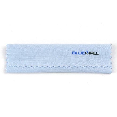 BIRUGEAR Black Extendable Lightweight Hand Held Monopod Wand + Cleaning Cloth for Digital Cameras & Video Cameras