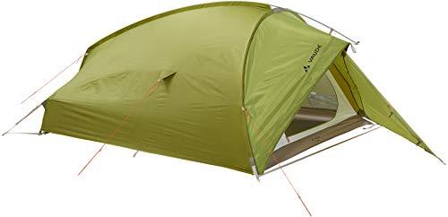 Vaude, Taurus 3p, koepeltent voor 3 personen, voor camping of wandeltochten, gemakkelijk op te bouwen tent
