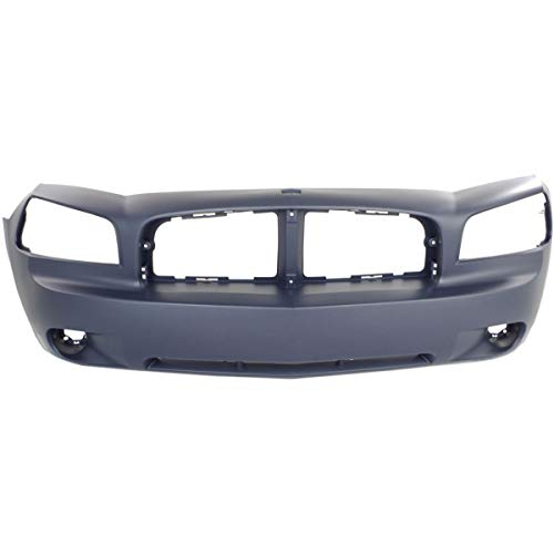 08 charger front bumper cover - 9