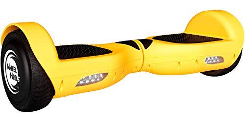 Wheelheels Balance Scooter, Hoverboard, City-Cruiser, 6,5
